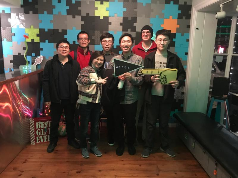 2017 escape room 2